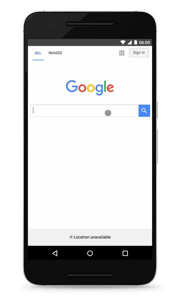 Google affichera désormais les versions AMP des pages Web pour la recherche mobile, des conséquences sur le SEO?