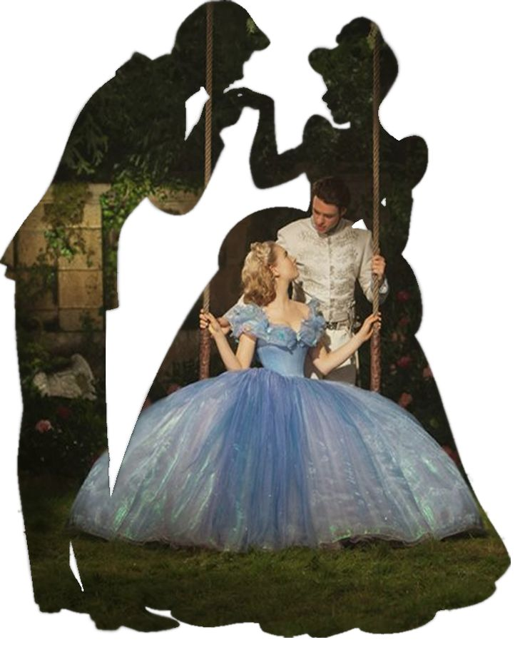 I just watched the new cinderella!!! love that show!!