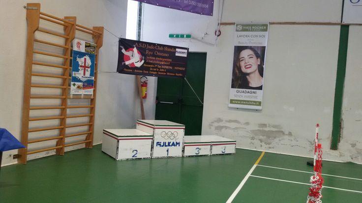 Lo Judo Club Shindo Ryu organizza la sua prima gara judo per i bambini preagonisti 😊 Vi aspettiamo il 7 Maggio al palazzetto di Sa Rodia ad Oristano 💪😎