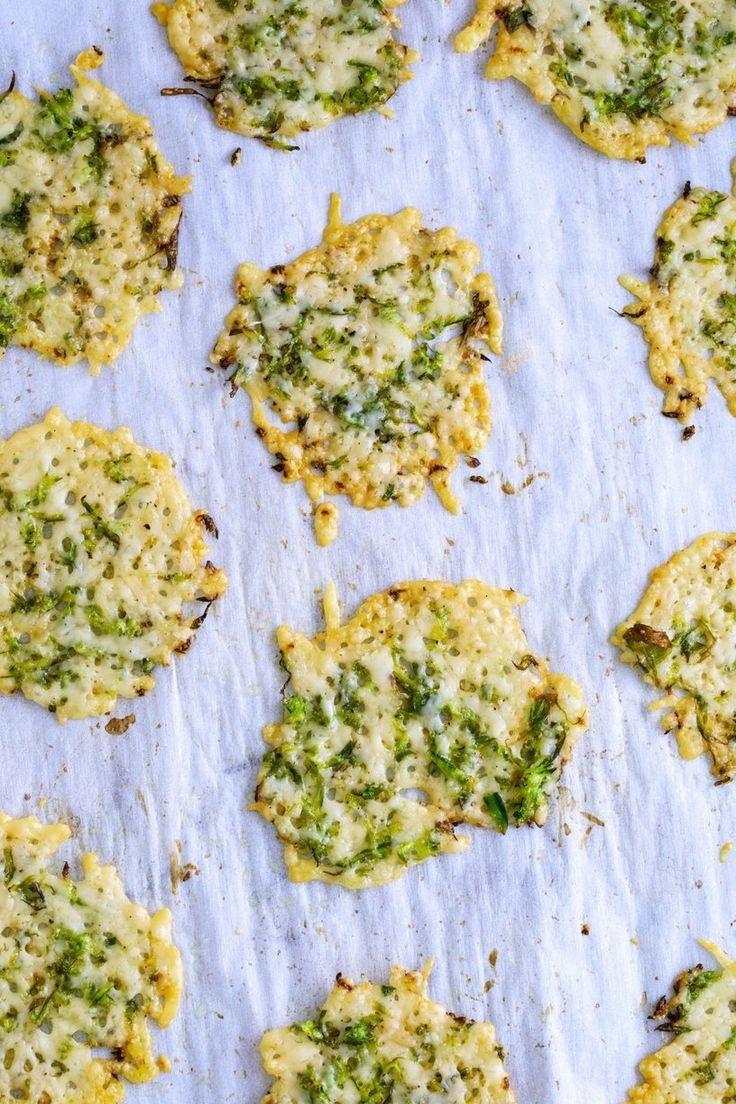 This crispy, crunchy, unique, homemade snack is a great way to cook something interesting with asparagus this spring! Get your fill of everyone's favorite springtime veggie by making a SIMPLE batch of our asparagus parmesan chips. Great appetizer for your next cocktail party!