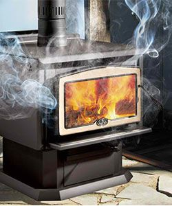Many homeowners install a wood stove in the hopes of lowering heating cost but don't always know what issues that could arise. http://northlineexpressblog.com/?p=4620