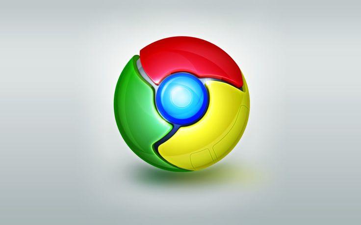 Google Chrome Wallpapers Widescreen
