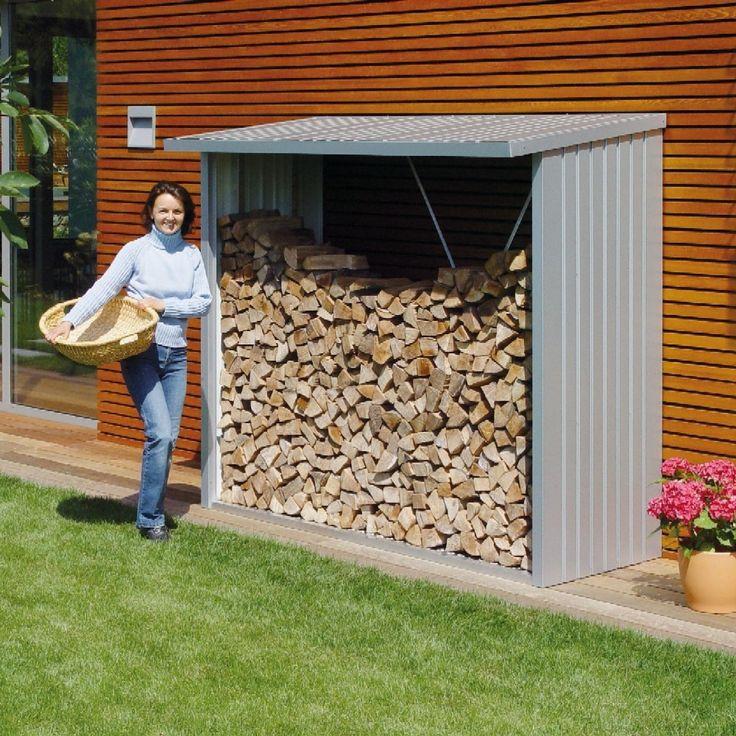metal log store