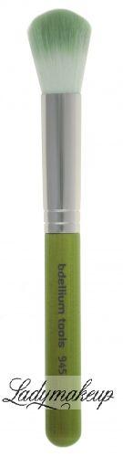 Bdellium tools - Green Bambu Series - Contour - Pędzel do konturowania - 945B