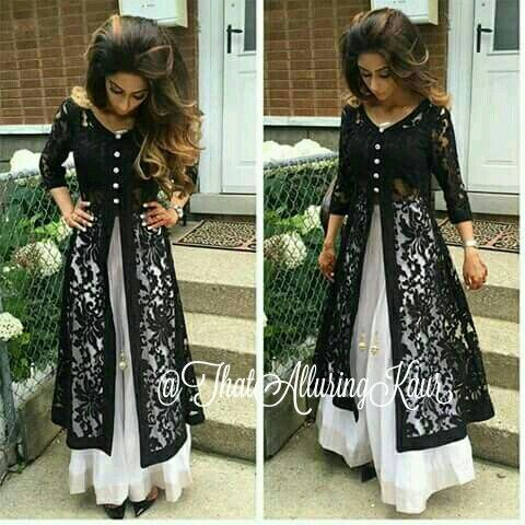 ❤INDIAN OUTFIT❤#ethnic #fashion #indian #indianwear #bridalwear #bollywood…