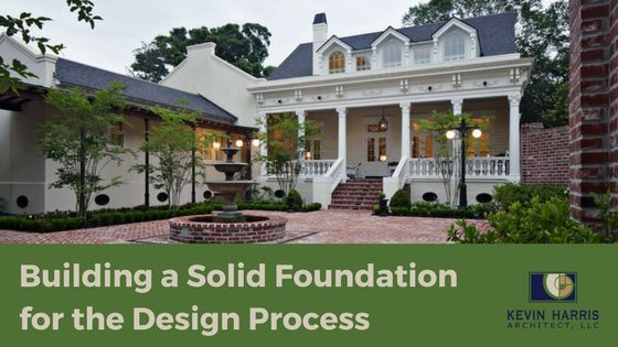 The design phase of creating a new home is filled with options – enough to make your head spin. Here are FIVE ways you can get ahead of the design process.