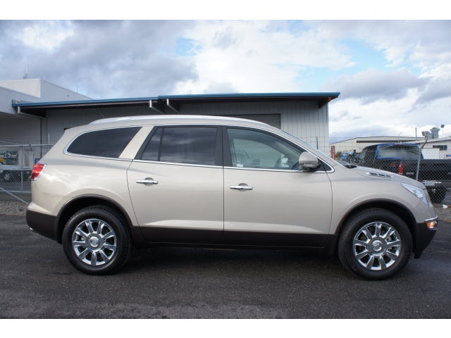 2011 buick enclave cxl suv this ultimate used suv. Black Bedroom Furniture Sets. Home Design Ideas