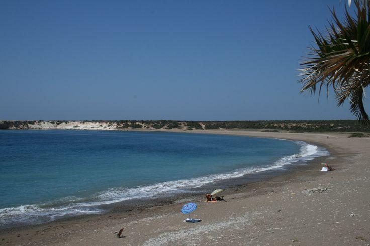 Cipro è un'isola con una cultura unica, belle spiagge ed ottimo cibo.