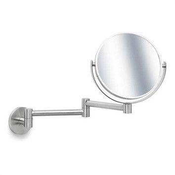 Blomus Primo Wall Mounted Cosmetic Mirror Help For Doing My Hair