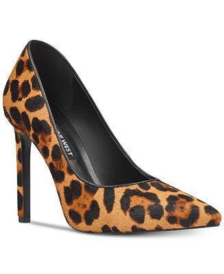 c549d476a359 Nine West Tatiana Pumps - Pumps - Shoes - Macy s