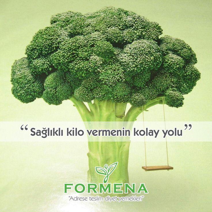 Sağlıklı kilo vermenin kolay yolu; Formena! #formena #formenadiyet #diyet #diyetisyen #sağlık #lezzet #kilokontrol #formdakal