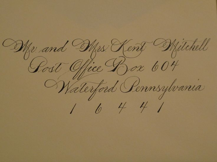 115 Best Images About Calligraphy And Penmanship On