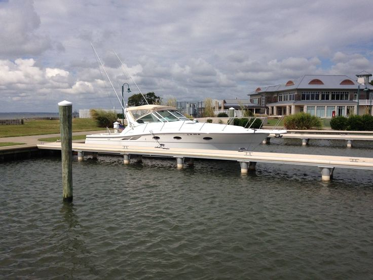Tiara 35 express cruiser for sale
