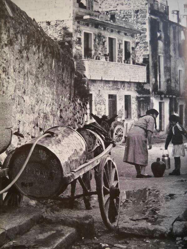 Π. Πόλη 1935