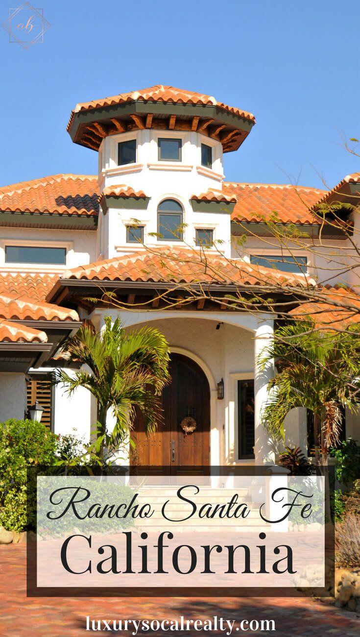 Rancho Santa Fe California//Rancho Santa Fe California Luxury Homes//Rancho  Santa Fe California San Diego//Rancho Santa Fe California For Sale//Rancho  Santa ...
