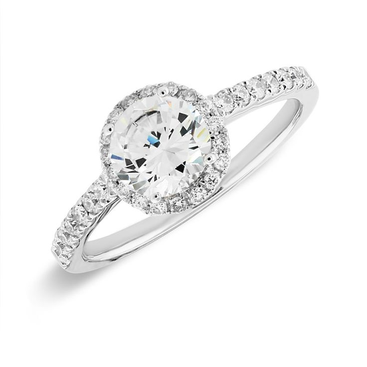 Best Diamond Proposal Ring Design For Some One Special
