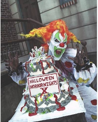 universal halloween horror nights upc code