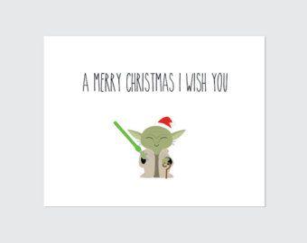 The 25+ best Star wars christmas cards ideas on Pinterest | Darth ...