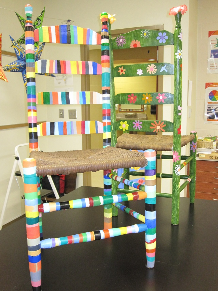 Art Room Furniture Ideas