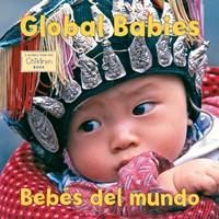 (Charlesbridge) Appealing photos of babies from seventeen cultures around the globe are woven together by simple narration.