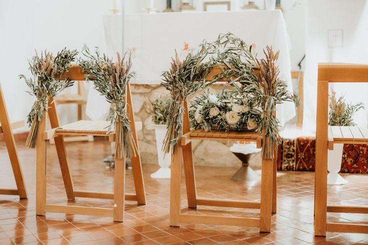 Wedding Chairs (olive, lavender, wheat); poročni stoli (oljka, sivka, pšenica)