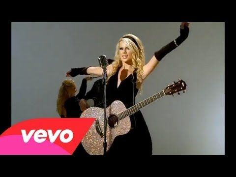 Taylor Swift - Our Song - YouTube