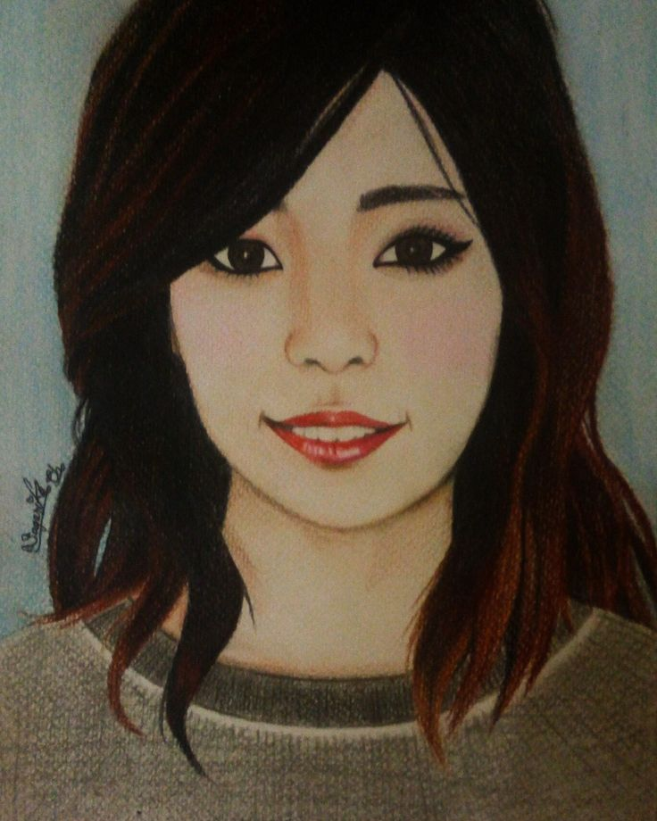(commissioned) SNSD Sunny