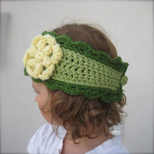 Free Adjustable Crochet Headband Pattern : free crochet headband ear warmer pattern adjustable ear ...