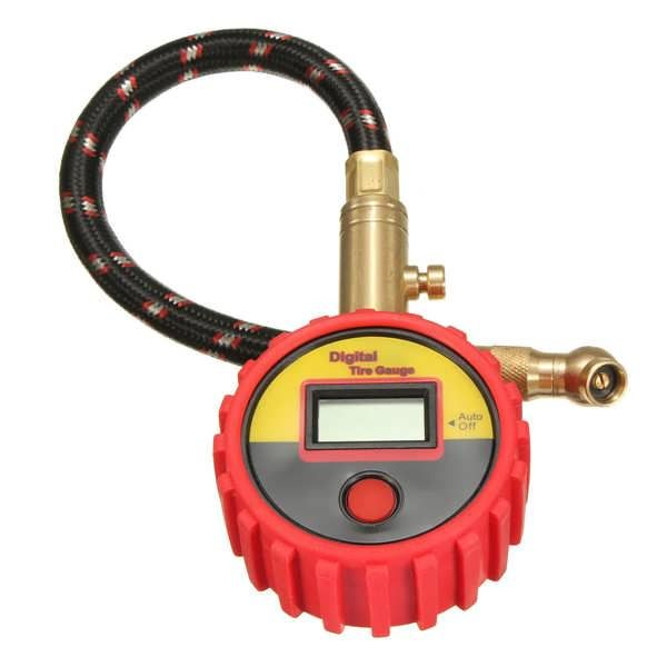 0-99psi Bar Kpa Digital Tire Gauge Type Pressure Gauge Motorcycle Car  Worldwide delivery. Original best quality product for 70% of it's real price. Buying this product is extra profitable, because we have good production source. 1 day products dispatch from warehouse. Fast & reliable...