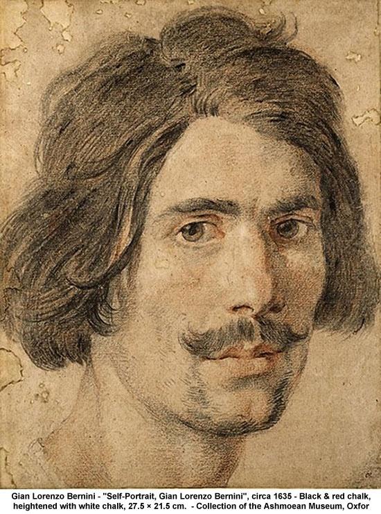 Bernini (1598–1680)