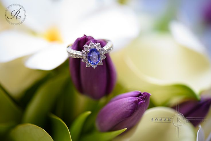 What a wedding ring!