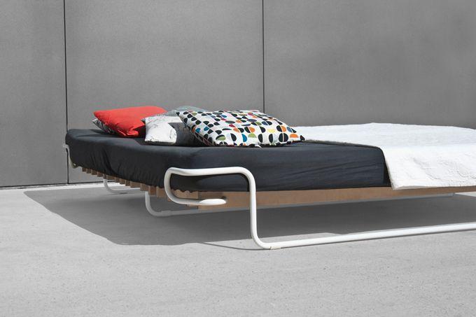 Loeser / Bettels . fin, 2012 | Beds | Pinterest