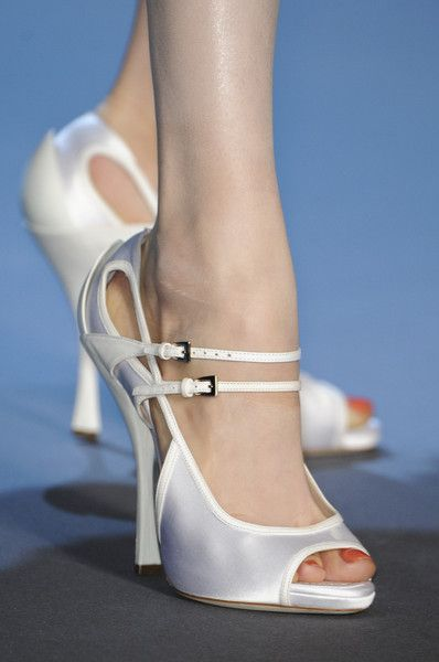 Christian Dior at Couture Spring 2011
