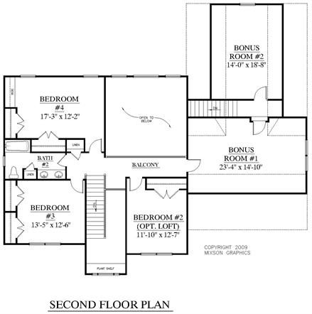 164 Best Images About Two Story House Plans On Pinterest