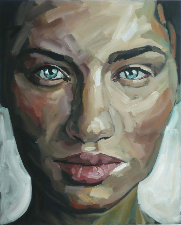 Painting © by Belinda Eaton