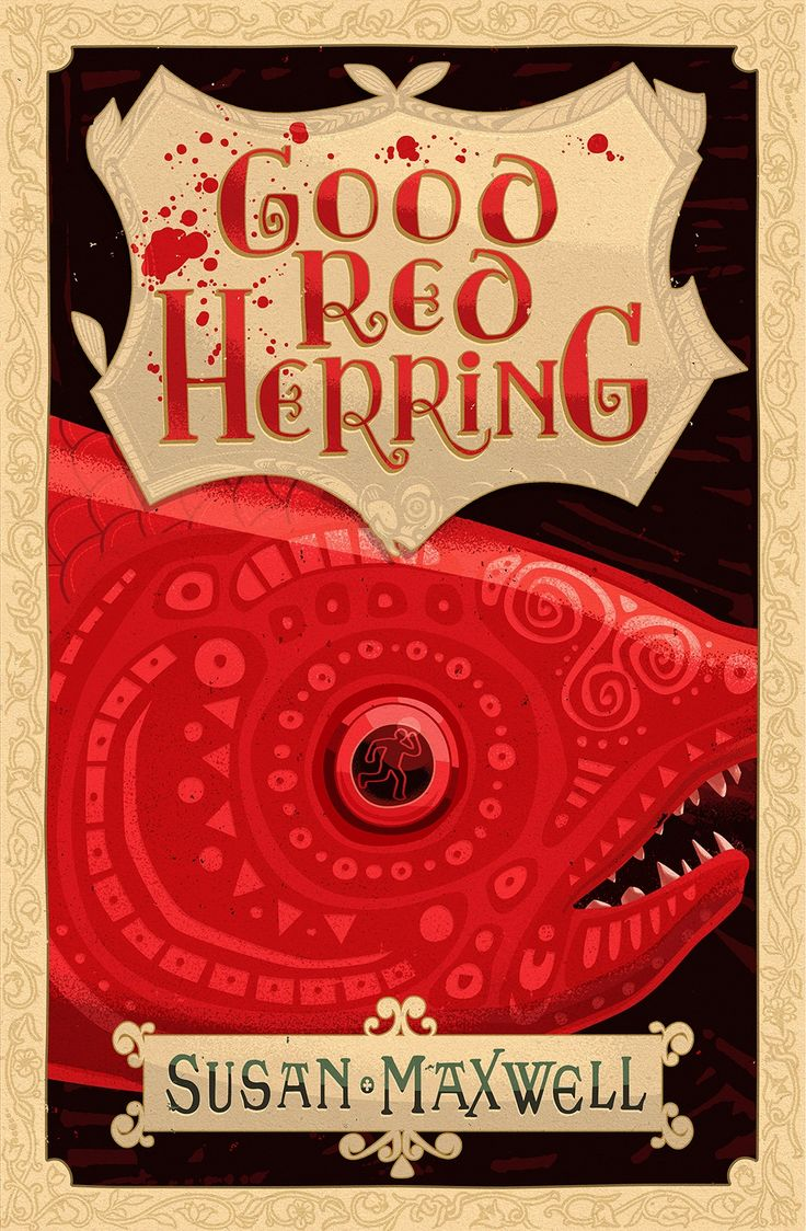 Good Red Herring, due out September 4th 2014! See http://www.littleisland.ie/books/12-years/good-red-herring/978-1-908195-937 for more.
