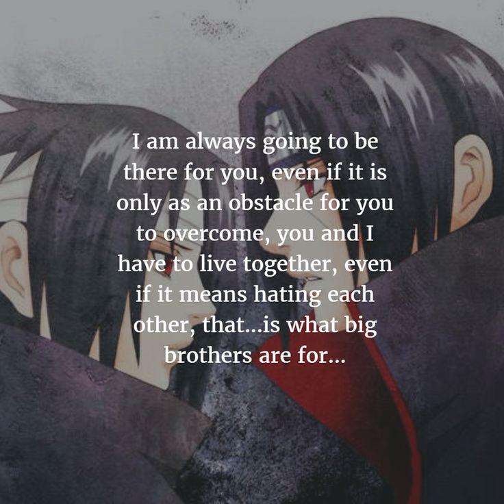 25 Best Itachi Uchiha Quotes from Naruto Shippuden ...
