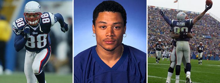 Former Patriots WR Terry Glenn Passes Away | New England Patriots