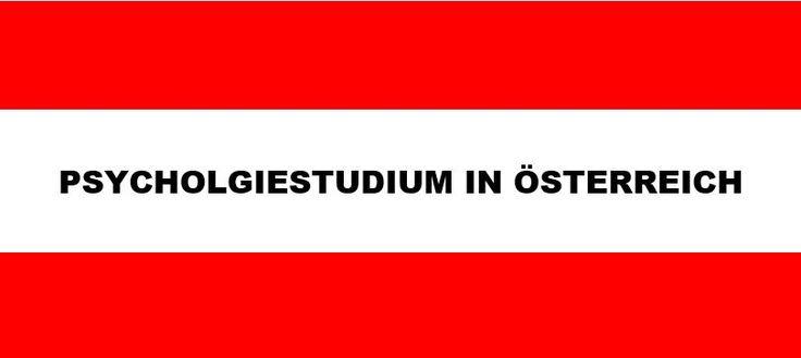 Psychologiestudium in Österreich – planZ Studienberatung