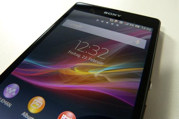 Sony Xperia Z - Análisis a fondo - AndroidPIT