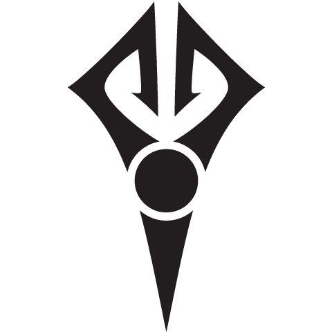 The Female Invader Symbol