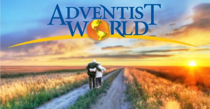 Getting Past the Past, real family talk with Wille and Elaine Oliver, for Adventist World Magazine. family and marriage life