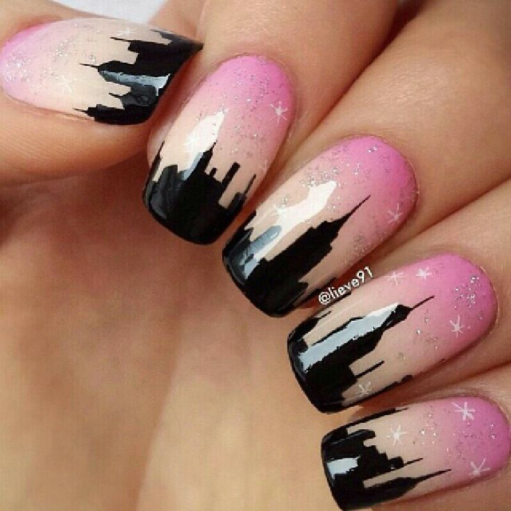 16 best Not Your Average Nails images on Pinterest | Nail scissors ...