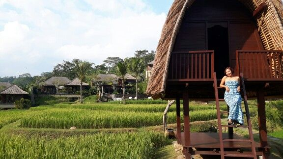 @Mandapa by Ritz Carlton Ubud
