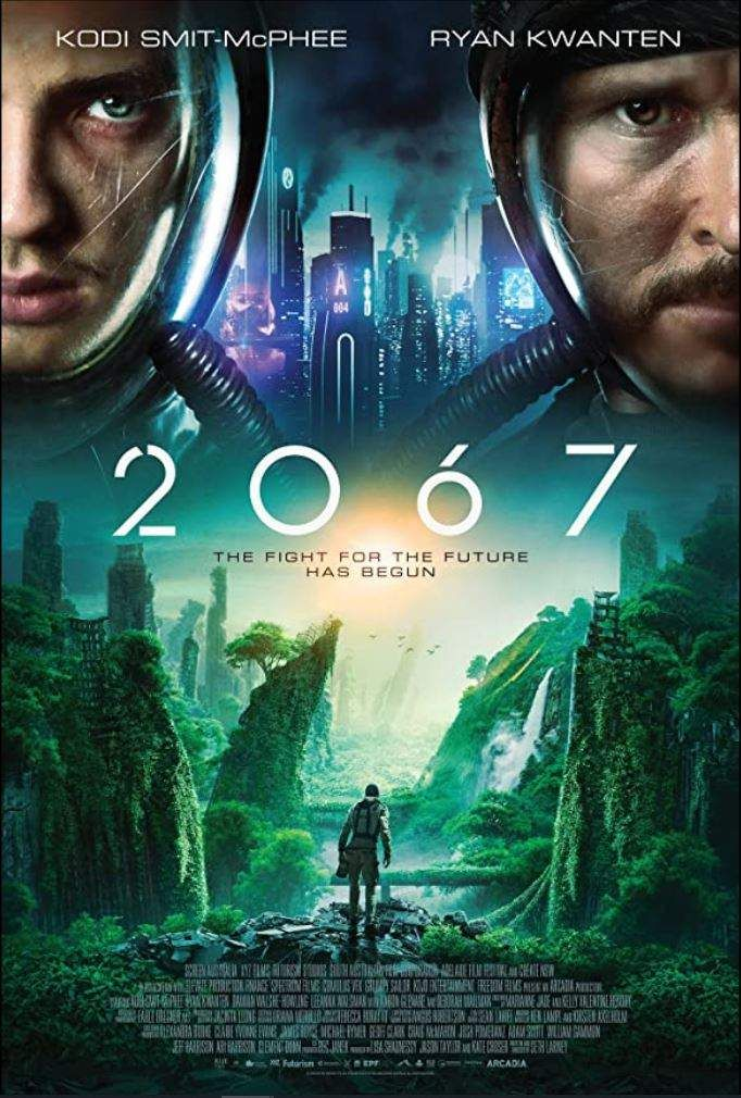 2067 2020 Dir Full Movies Online Free Ryan Kwanten Free Movies Online