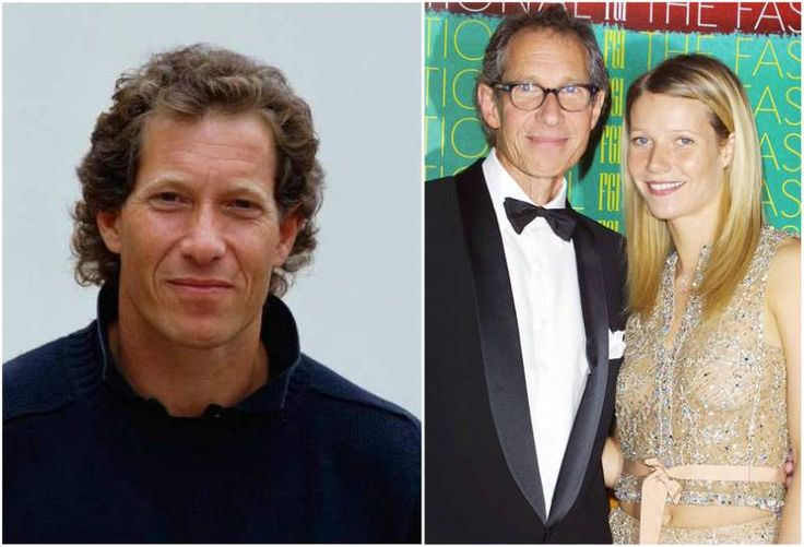 Gwyneth Paltrow's dad Bruce Paltrow