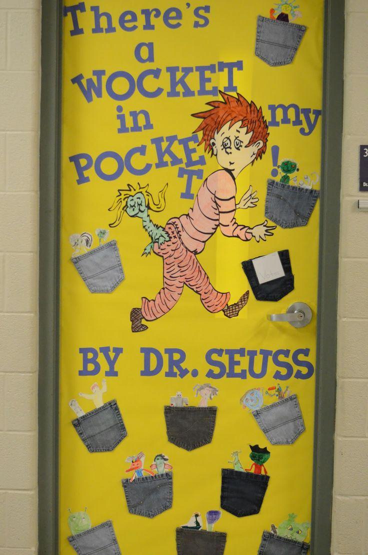 7 best Dr. Seuss Ideas images on Pinterest | Classroom ideas, Dr ...