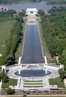 World War II Memorial- Thank You to my father and his brothers for serving. My dad was in France and Germany. His brothers were in the Pacific. None of them lived to see this.