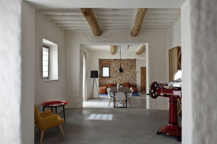 Gallery - Country House Renovation / Mide Architetti - 4