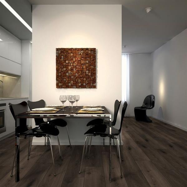 die besten 25 vinylboden ideen auf pinterest vinyl fliesenboden vinyl fliesen und vinyl. Black Bedroom Furniture Sets. Home Design Ideas
